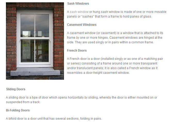 Double Glazed Sash Windows Dartford